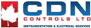 CDN Controls Ltd. Logo - Industrial Land Purchaser - Grande Prairie, AB