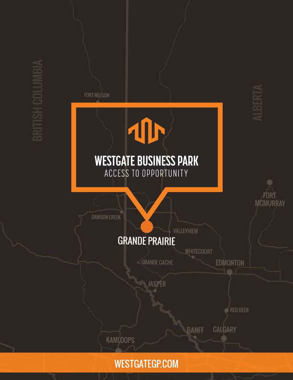 Westgate Business Park
