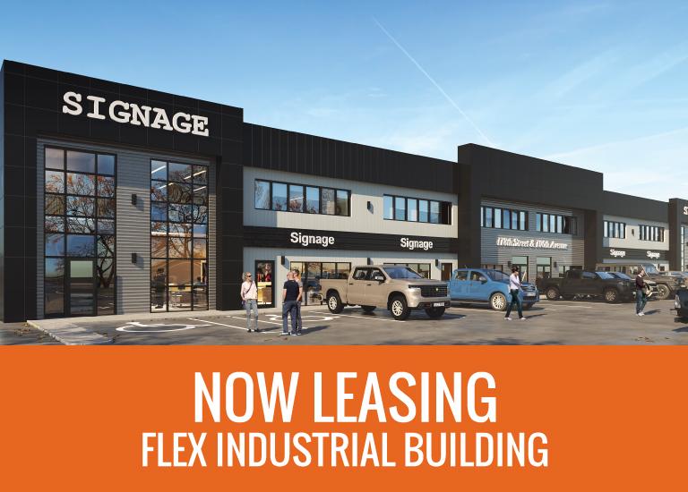 Flex Building